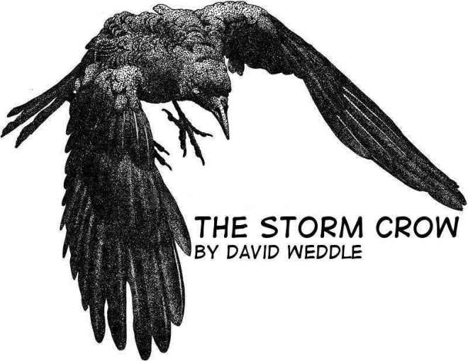 storm crow opening